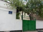 Церковь Пантелеимона Целителя - Нукус - Узбекистан - Прочие страны