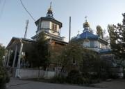 Церковь Михаила Архангела - Беловодское - Кыргызстан - Прочие страны