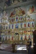 Шуйское. Троицы Живоначальной на Сухоне, церковь