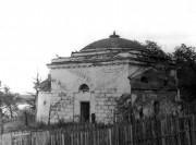 Алатырь. Свято-Духова Алатырская пустынь. Церковь Иоанна Воина (старая)