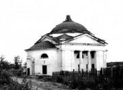 Алатырь. Свято-Духова Алатырская пустынь. Церковь Сошествия Святого Духа