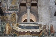 Церковь Пресвятой Богородицы - Призрен - АК Косово и Метохия, Призренский округ - Сербия