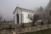 Милешевский Вознесенский монастырь - Милешево - Златиборский округ - Сербия
