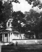 Ахтырка. Георгия Победоносца (старая), церковь