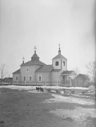 Церковь Рождества Христова - Тигиль - Тигильский район - Камчатский край
