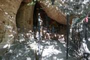 Часовня Пантелеимона Целителя - Мадара - Шуменская область - Болгария