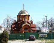 Ильичевск. Георгия Победоносца, церковь