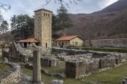 Печский патриарший монастырь - Печ - АК Косово и Метохия, Косовский округ - Сербия