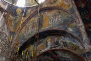 Печский патриарший монастырь. Церковь Двенадцати апостолов - Печ - АК Косово и Метохия, Косовский округ - Сербия