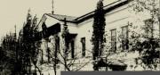 Домовая церковь Кирилла и Мефодия при бывшей Первой мужской гимназии (старая) - Саратов - Саратов, город - Саратовская область