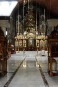 Церковь Покрова Пресвятой Богородицы - Эдесса - Центральная Македония (Κεντρικής Μακεδονίας) - Греция