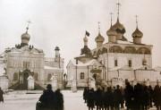 Церковь Николая Чудотворца (новая) - Вязники - Вязниковский район - Владимирская область