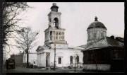 Церковь Покрова Пресвятой Богородицы - Фатеж - Фатежский район - Курская область
