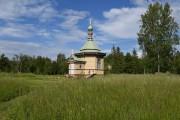Часовня Авраамия Галичского - Асташово - Чухломский район - Костромская область