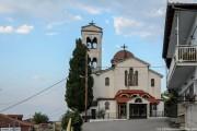 Церковь Троицы Живоначальной - Ритини - Центральная Македония - Греция