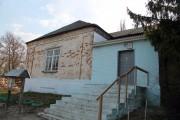 Домовая церковь Иоанна Богослова - Костёнки - Хохольский район - Воронежская область