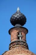 Церковь Рождества Христова - Свиньино - Галичский район - Костромская область