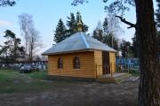 Часовня Ксении Петербургской - Суземка - Суземский район - Брянская область