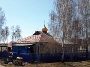 Сретения Господня, молитвенный дом - Ивашкино - Черемшанский район - Республика Татарстан