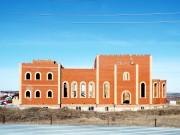 Церковь Николая Чудотворца - Лениногорск - Лениногорский район - Республика Татарстан