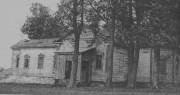 Церковь Флора и Лавра - Лубошево - Комаричский район - Брянская область
