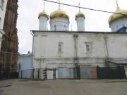 Казань. Андрея Первозванного, церковь