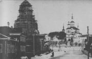 Иоанно-Предтеченский монастырь. Собор Иоанна Предтечи - Великий Устюг - Великоустюгский район - Вологодская область