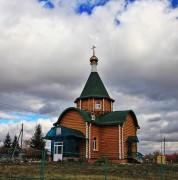 Шибылги. Николая Чудотворца, церковь