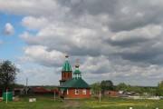 Церковь  Сергия Радонежского - Янгличи - Канашский район и г. Канаш - Республика Чувашия