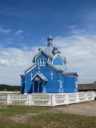Церковь Благовещения Пресвятой Богородицы - Куноса - Несвижский район - Беларусь, Минская область