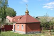 Церковь Николая Чудотворца - Песочное - Рыбинский район - Ярославская область