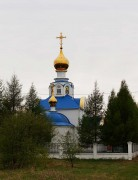 Барабинск. Георгия Победоносца, церковь