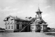 Церковь Серафима Саровского - Маньчжурия - Китай - Прочие страны