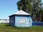 Неизвестная часовня - Никифорово - Мамадышский район - Республика Татарстан