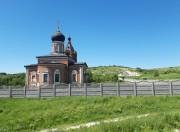 Церковь Покрова Пресвятой Богородицы - Никольская - Миллеровский район - Ростовская область