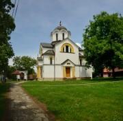Собор Иоакима и Анны - Прелина - Моравичский округ - Сербия