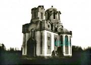 Церковь Трифона мученика - Кличевац - Браничевский округ - Сербия