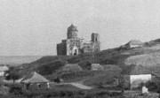 Церковь Богоявления Господня (старая) - Лучки - Прохоровский район - Белгородская область
