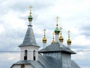Церковь Амвросия Оптинского - Русаково - Слонимский район - Беларусь, Гродненская область
