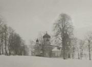 Церковь Воскресения Христова - Новые Чешуйки - Мглинский район - Брянская область