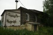 Церковь Димитрия Солунского в Шевырёвой слободе - Епифань - Кимовский район - Тульская область