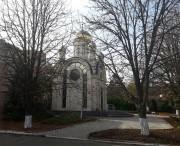 Храм-часовня Николая Чудотворца - Луганск - Луганск, город - Украина, Луганская область
