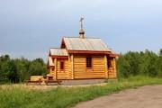 Неизвестная часовня - Игумновская - Верхнетоемский район - Архангельская область