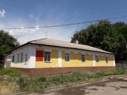 Церковь Пантелеимона Целителя - Луганск - Луганск, город - Украина, Луганская область