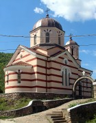 Церковь Елисея пророка - Елисейна - Врацкая область - Болгария