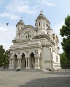 Галац. Андрея Первозванного, кафедральный собор
