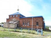 Церковь Покрова Пресвятой Богородицы - Ещеулов - Усть-Донецкий район - Ростовская область