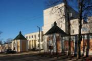 Благовещенский женский монастырь. Собор Благовещения Пресвятой Богородицы - Бежецк - Бежецкий район - Тверская область