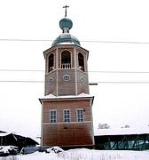 Колокольня Нёнокоцкого погоста - Нёнокса - Северодвинск, город - Архангельская область