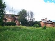 Воскресенский монастырь на Мячине - Великий Новгород - Великий Новгород, город - Новгородская область